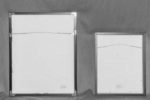 LRA Frame Label